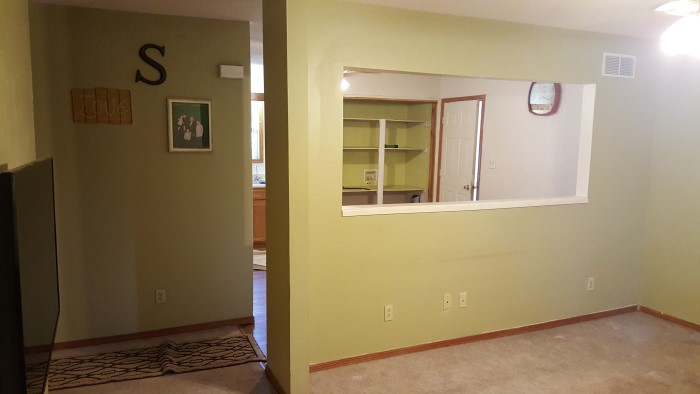 Where Your Money Goes In A Kitchen Remodel: Kitchen Remodel Project In Bentley, KS