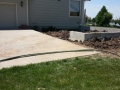 Garage Addition Foundation