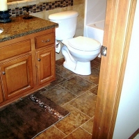 custom bathroom remodel wichita