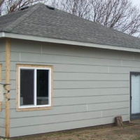 custom garage wichita