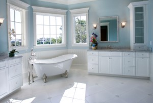 wichita bathroom remodeling